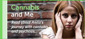 Cannabis and Me