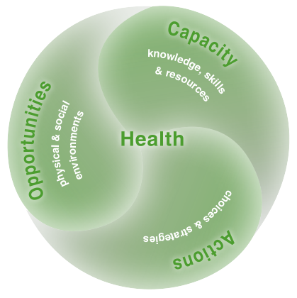Understanding Substance Use: A health promotion perspective