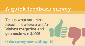 A quick feedback survey