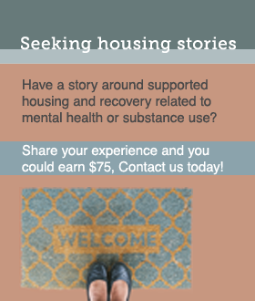 seeking housing stories